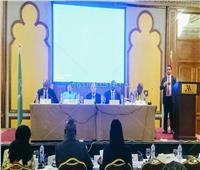وزير العدل: أجندة اجتماع اللجنة الوزارية تستهدف المساهمة في تنفيذ خطة 2063 التنموية