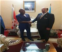 رئيس جمهورية بوروندي يعين مصريًا سفيرًا للدولة على أوسع نطاق