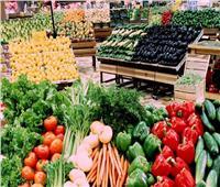 ننشر أسعار الخضروات في سوق العبور ثاني أيام شهر رمضان