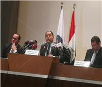 وزير المالية: عرض قانون «الإجراءات الضريبية» بمجلس الوزراء الأسبوع المقبل
