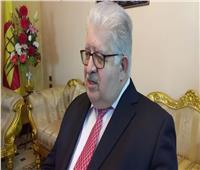 «الديمقراطي الكردستاني» بالقاهرة: حل الخلافات مع بغداد «سهل»