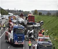 الصحة العالمية: 51.35 مليون شخص ضحايا حوادث الطرق سنويًا
