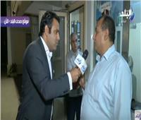صحفيو «صدى البلد» يكشفون لحظات اقتحام « أحمد السبكي» للموقع.. فيديو