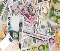 تراجع سعر اليورو والإسترليني أمام الجنيه المصري في البنوك ثالث أيام رمضان