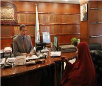 «سعفان» يستعجل مستحقات المعاشات التقاعدية لأصحابها لدى العراق