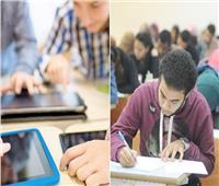 تعرف على عدد المدارس الجاهزة لاستقبال امتحانات الثانوية الإلكترونية