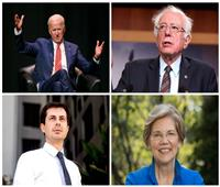 سباق الديمقراطيين لانتخابات 2020.. بايدن في المقدمة وبوتيجيج يحقق مفاجأة
