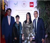 مصر بعيون جديدة ...إطلاق حملة عالمية لترويج السياحة المصرية