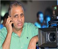 ترحيل المنتج أحمد السبكي لمعسكر قوات الأمن المركزي تنفيذًا لحكم قضائي