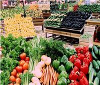 ننشر أسعار الخضروات في سوق العبور رابع أيام رمضان
