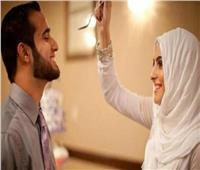 ما حكم تقبيل الزوجة في الصيام ؟.. «المفتي السابق» يجيب
