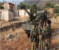الجيش السوري يحرر مدينة وبلدتين بريف حماة