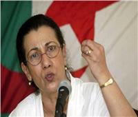 القضاء الجزائري يقرر حبس الأمينة العامة لحزب العمال المعارض