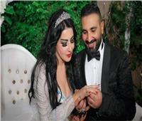 التصريحات الكاملة| أحمد سعد يطلق سهامه ضد سمية الخشاب.. فيديو