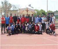 صور| «طلاب حلوان» يحصدون مراكز متقدمة في بطولة «وطن للجامعات»