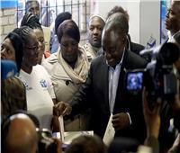 صور| رغم سوء أداءه.. توقعات بفوز حزب نيلسون مانديلا بجنوب أفريقيا