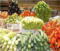 ننشر أسعار الخضروات في سوق العبور خامس أيام رمضان