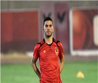 عودة ناصر وصلاح لتمارين فريق الأهلي بعد انتهاء الراحة