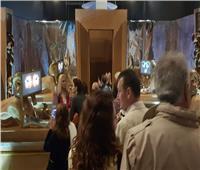 مصر تشارك في «بينالي فينيسيا» للفنون بإيطاليا