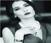 """فاطمة ناصر تدعم محمد ممدوح في """"قابيل"""""""