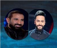 فيديو| أحمد سعد: «تامر حسني نجم الجيل إزاي وأنا موجود!»