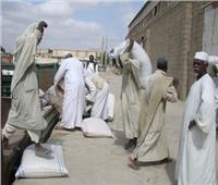المجلس العسكري السوداني يؤكد توافر إمدادات الدقيق بالبلاد حتى نهاية يونيو