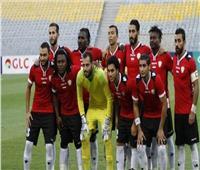 حرس الحدود يفوز بهدف على المصري