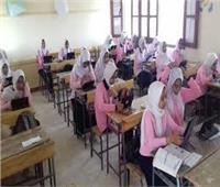 لا شكوى من أسئلة اللغة العربية بامتحانات الشهادة الإعدادية في الشرقية