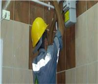 توصيل خدمة الغاز الطبيعى لـ69 ألف وحدة سكنية بالشرقية