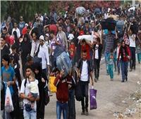 """""""شئون اللاجئين"""" تحذر من مخاطر عبور المهاجرين للبحر المتوسط"""