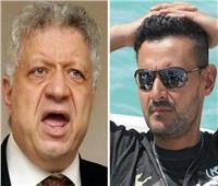 مرتضى منصور يهاجم «mbc مصر» ويرفع قضية لوقف برنامج رامز جلال