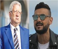 بالمستندات  تفاصيل دعوى مرتضى منصور ضد «mbc مصر» ورامز جلال