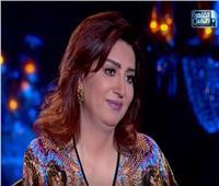 فيديو| وفاء عامر ترد: هل توافقين على العمل مع خالد يوسف حال عودته؟