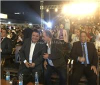 بحضور خالد جلال.. الأوبرا المصرية تبدأ أولى عروض «هل هلالك»