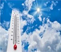 الأرصاد: استمرار ارتفاع درجات الحرارة.. والعظمى في القاهرة 35
