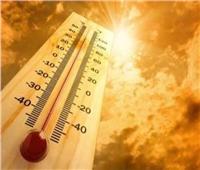 فيديو| الأرصاد تحذر: موجة حارة على كافة الأنحاء حتى الجمعة
