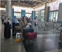 «مصر للطيران» تكثف جسرها الجوي للأراضي المقدسة لنقل المعتمرين