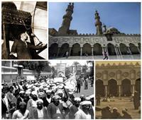 7 محطات ترصد نضال الأزهر التاريخي في مقاومة الاحتلال ودعم الثورات