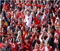 بين الفرحة والترقب.. جماهير ليفربول تتفاعل مع نتيجة مباراة برايتون والسيتي