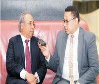 أمين الحركة الوطنية الشعبية الليبية: «حفتر» زار القاهرة مرتين خلال شهر لإعادة الاستقرار لليبيا