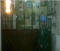 صور| «جلال الدين السيوطي» المزار الأشهر في أسيوط خلال شهر رمضان
