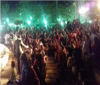 حضور جماهيري كبير في الليلة الثانية لاحتفالات «أهلا رمضان»