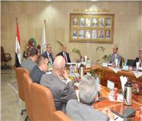 مجلس جامعة أسيوط يوافق على تعيين 8 أساتذة بعدد من الكليات
