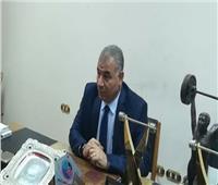 عودة منتخب مصر من معسكر أذربيجان