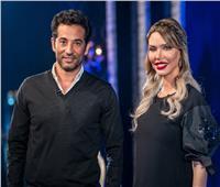 عمرو سعد يكشف عن فيلم جديد مع إبراهيم عيسى