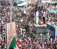 «العسكري السوداني» والمعارضة يعلنان الاتفاق على هيكل السلطة الانتقالية