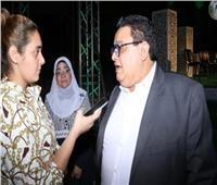 حوار| خالد جلال: فخور بأبنائي في دراما رمضان.. و«مركز الإبداع» لا يوجد به واسطة