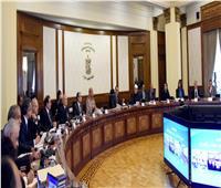 وزير المالية يستعرض نتائج نظام الإقرارات الضريبية الإلكتروني