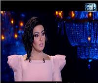 وصفها أحمد سعد بـ«ست مش تمام».. سمية الخشاب تكشف حقيقة شروعه في قتلها