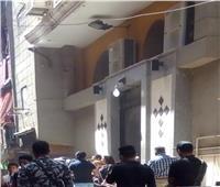 قرار جديد من المحكمة بشأن المتهم بقتل كاهن شبرا الخيمة
